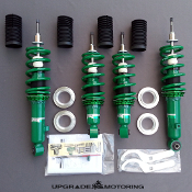 Tein Street Advance Z Coilovers - Miata 1990-2005