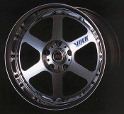 Volk Racing GT-P wheels