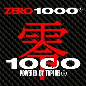 Top Fuel Zero 1000 performance parts.
