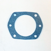 Mikuni PHH Carburetor replacement pump cover gasket.