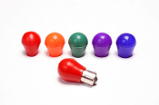 Silicone Light Bulb Covers