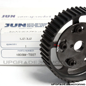 JUN Auo Racing Technolgy performance parts from Japan!