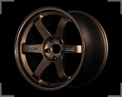Volk Racing 17x7.5 5x114.3 +40 Silver wheel on Sale at Upgrade Motoring!