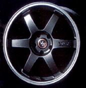Volk Racing LE37T wheels on Sale at Upgrade Motoring!