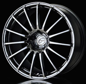 Yokohama Connoisseur 151C 20x10.0 5x120 +22 Bright Chrome wheels on Sale at Upgrade Motoring!