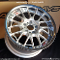 Volk Racing GT-A 17x10.0 5x114.3 +41 Silver. Single Wheel On Sale at Upgrade Motoring!