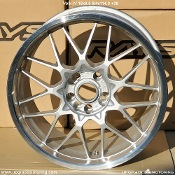Volk Racing Volk IV 18x9.5 5x114.3 4x114.3 +38 Wheel on Sale at Upgrade Motoring!