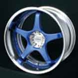 AME Spec R wheels on Sale at Upgrade Motoring!