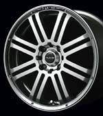 G-Games #55 Tabby 17x8.0 4x100 +42 GM. wheels on sale at Upgrade Motoring!