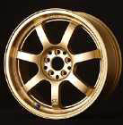 Gram Lights 57S wheels