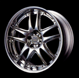Volk Racing GT-V wheels