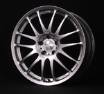 Volk Racing Progressiv ME 20x9.5 5x120 +32 Formula Silver/FDMC. Display. Forged wheel on Sale at Upgrade Motoring!